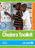 Cholera English Book Icon