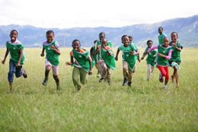 UNICEF & CSR