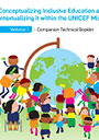 Inclusive Education Booklet cover