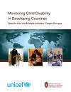 Monitoring Children with Disabilities Document Cover