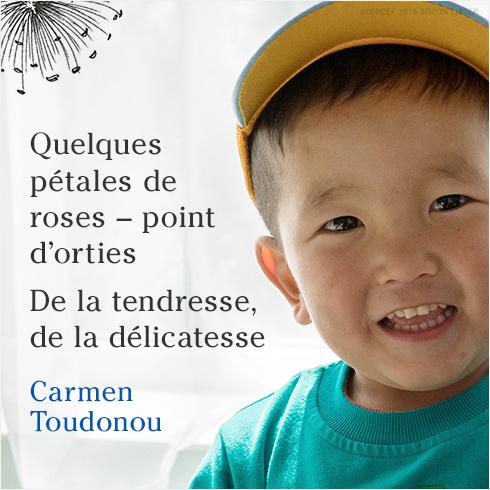 Carmen Toudonou