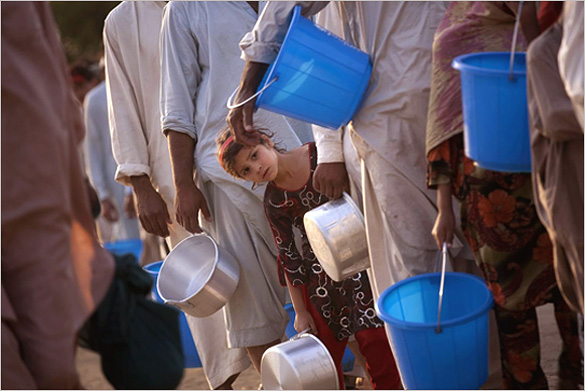 unicef - humanitarian action report 2010