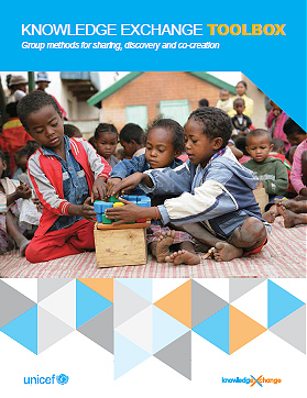 UNICEF Knowledge Exchange Toolbox