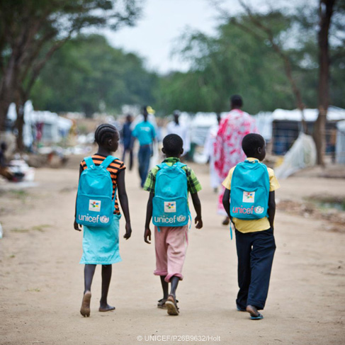 Our Story 2014 Unicef Everychild Global Results