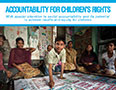 Accountability for Children's Rights