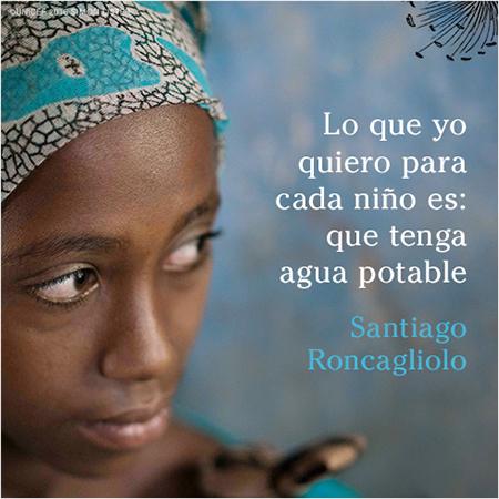Historia de Santiago Roncagliolo