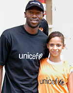UNICEF Image: Costa Rica, Football, UNICEF